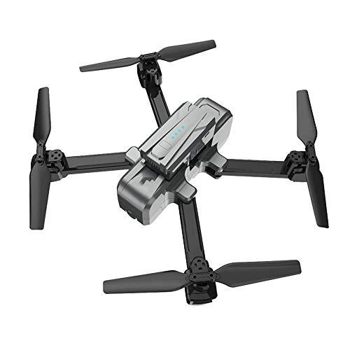 JJJ Drone 5Ghz, WiFi FPV HD 1080P Pieghevole Telecamera GPS Remote A Quattro Assi Drone Hover WiFi Image Transmission Distance