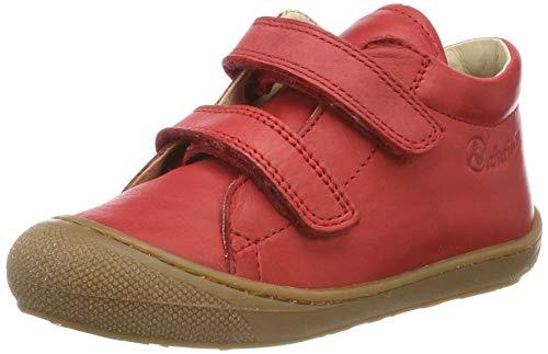 Naturino Cocoon VL, Sneaker Unisex Bambini, (Rosso 0h05), 22 EU