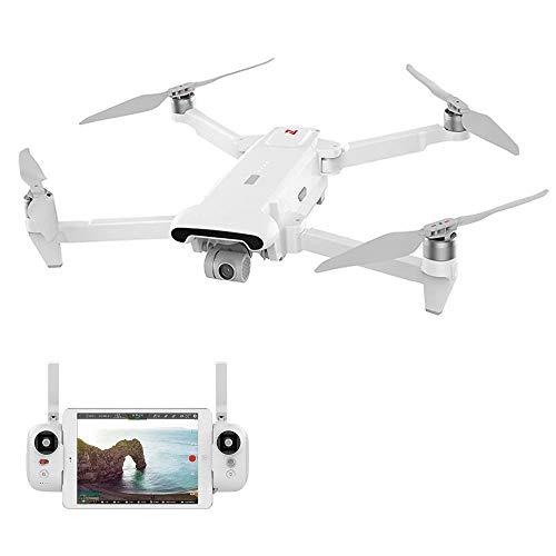 Alician Droni FIMI X8 SE 5KM FPV con Gimbal a 3 Assi 4K Camera GPS 33mins Tempo di Volo RC droni Quadcopter RTF