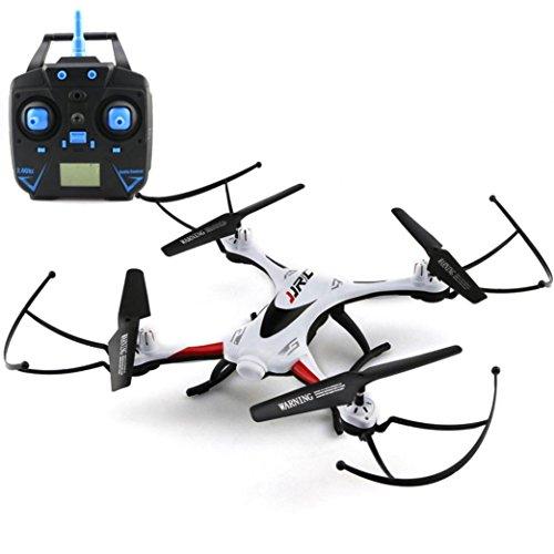 Goolsky JJRC H31 2,4 G 4CH girobussola 6-Axis Drone con un solo tasto modalità senza testa tornare...