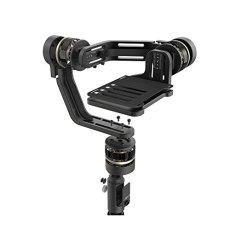 FeiYu-Tech FY-MG Accesorio para Montaje de cámara - Accesorios para Montaje de cámaras (Negro, 1 Pieza(s), 821 g)