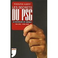 Les secrets du PSG