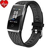 Willful Montre Connectée Smartwatch Cardio Podometre Bracelet Connecté...