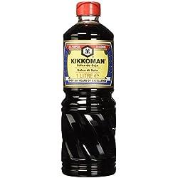 Kikkoman Salsa di Soia - 1000 ml