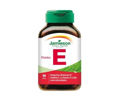 Integratore di Vitamina E - Jamieson
