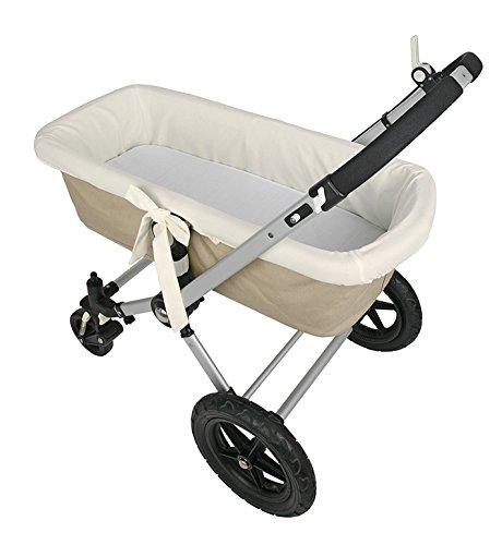 Rivestimento interno per carrozzina da neonato