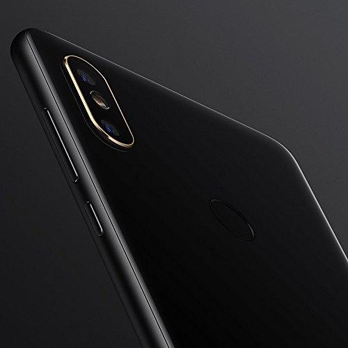Xiaomi Mix 2S Smartphone portable débloqué 4G (Ecran: 5,99 pouces - 128 Go - Nano-SIM - Android) Noir 30