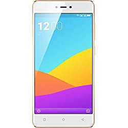 Gionee F103 Pro, Gold
