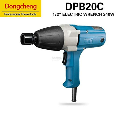 Dongcheng (DPB20C) Electric Wrench - Blue