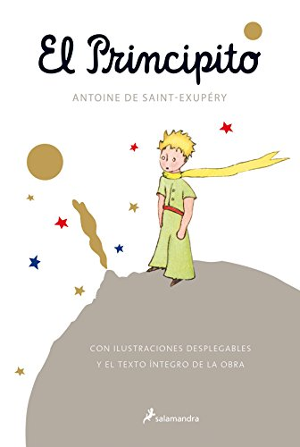 PRINCIPITO, EL (POP-UP) (Antoine de Saint-Exupéry)