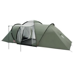 Coleman Ridgeline Plus Six Man Tent 9