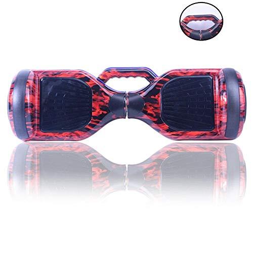 KUSAZ Hoverboard Offroad, waveboard, Skateboard, Scooter, Surf, Peso, e-Board, Elettrico,...