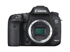 Canon CÁMARA DE Fotos Digital Canon EOS 7D Mark II Cuerpo PPA03