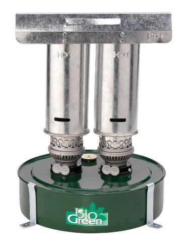 Biogreen WM-P5 Warmax Power5 Paraffin Heater