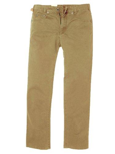 JOKER-Jeans-CLARK-Stretch-Bicolor-beige