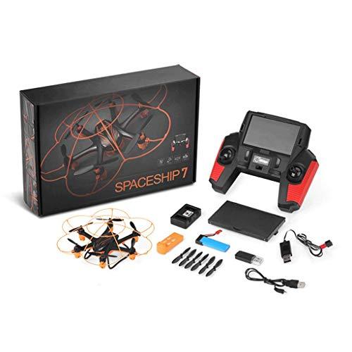 AXJJ RC Racing FPV Drone Droni con FOV 720P HD Camera Speed Wind Resistance Quadcopter con Schermo...