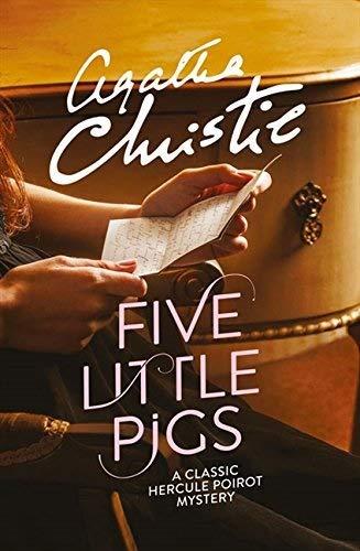 Five Little Pigs (Poirot)