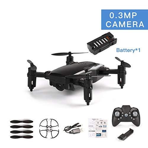 Tree-of-Life LF606 Drone con Fotocamera da 0.3MP FPV Quadcopter Pieghevole RC Droni HD Altitude Hold...