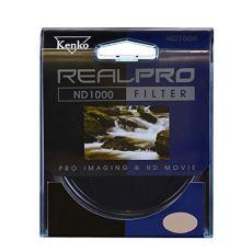 Kenko Real Pro MC ND1000 - Filtro ND DE 67 mm