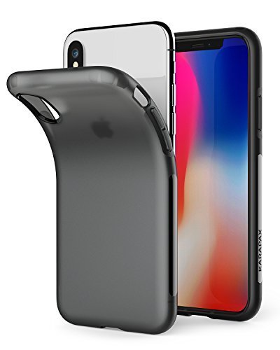 Anker AK-A9004011 AK-A9004011 Phone Case for Apple iPhone X (Black)