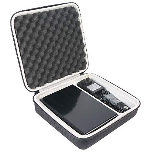 Khanka per Seagate Backup Plus HUB 4TB 6TB 8TB 10TB, Hard-Disk Esterno, USB 3.0 (STEL4000200) di...