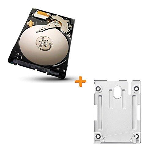 Sony PlayStation 3 PS3 Hard Drive Kit Inc montaggio staffa Caddy culla Super Slim con HDD -...