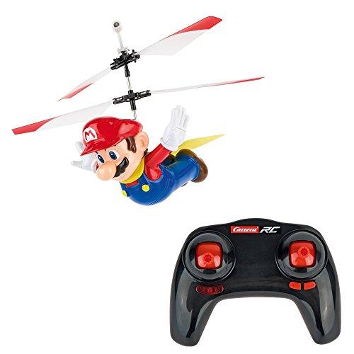 Super Mario - Flying Cape Mario - Carrera Rc - 370501032