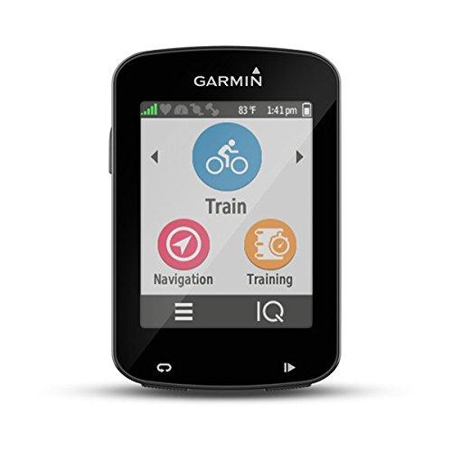 Garmin Edge 820 GPS Bike Computer Touchscreen senza Bundle Cardio e Sensori Cadenza/Velocità, Mappa...