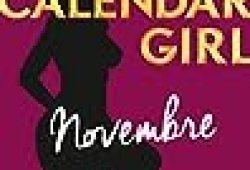 Novembre (Calendar Girl, Tome 11)