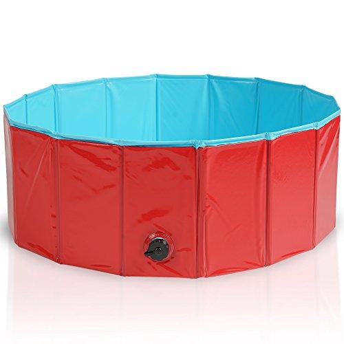 BRAMBLE! Piscina per bambini multifunzionale - Perfetta per gli animali domestici o come piscina per...