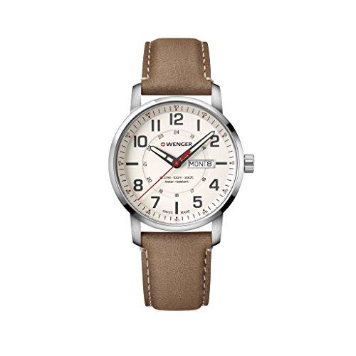 Wenger Attitude - Swiss Made Uhr