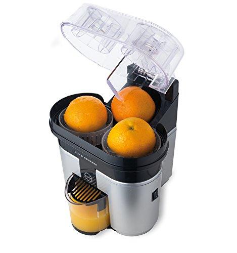 MACOM Just Kitchen 853A Cut & Squeeze Spremiagrumi Elettrico