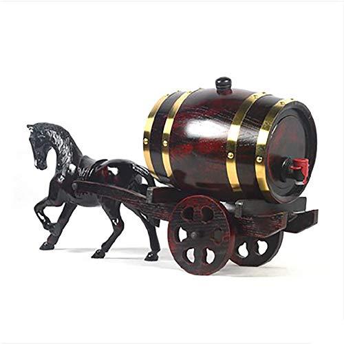 Duan hai rong DHR- Fusti - Botti di Rovere intagliati a Mano Art Tutti i Vini più Fresco di Rovere...