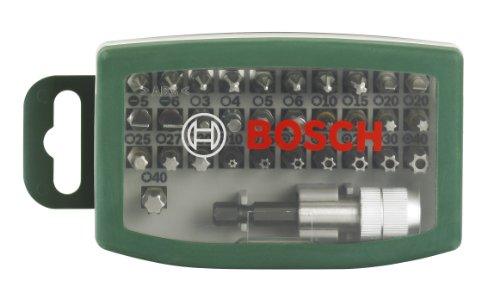 Bosch 32tlg. Bit Set