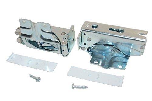 Neff 00481147 Kit originale di cerniere per porta congelatore / frigorifero