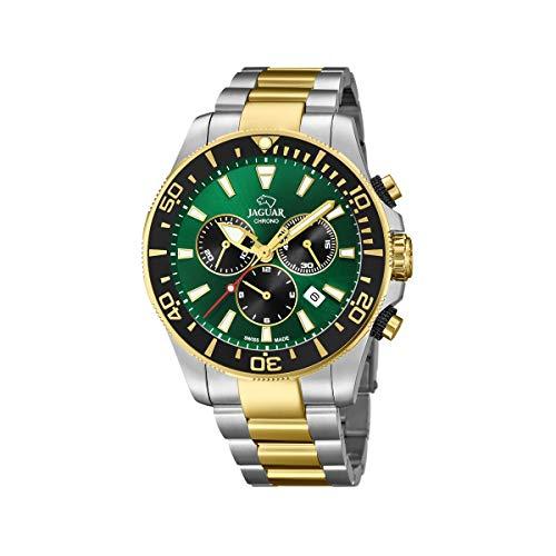 Jaguar Executive J862/3 Cronografo uomo