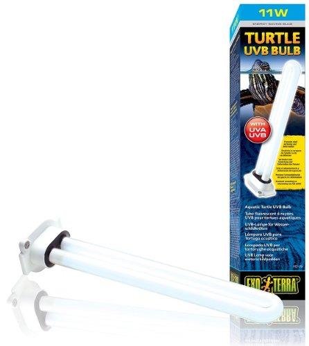 Exo Terra Turtle UVB Lamp, 11Watt