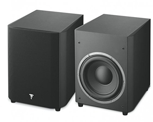 Focal SUB 300 P Active subwoofer 300W Nero