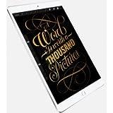 "Apple iPad Pro 12,9"" 256Go Wi-FI Argent (2017)"
