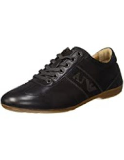 scarpe armani uomo