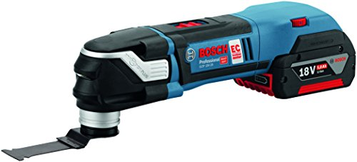 Bosch Professional – GOP 18 V-28 Multi-Cutter