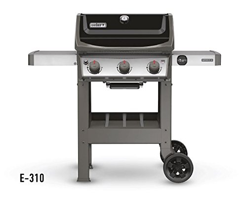 Weber Barbecue Spirit II E-310