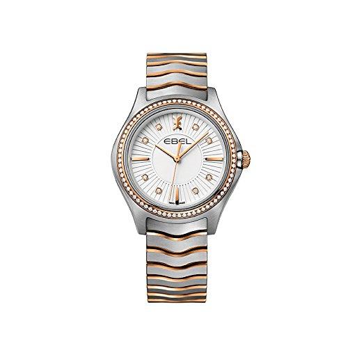 Ebel Damen-Armbanduhr 1216319