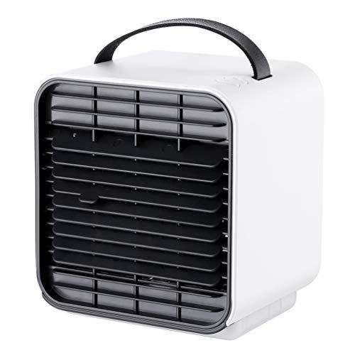 Raffrescatori Evaporativi Portatili USB Personale Portatile Mini Spazio Caldo Raffreddamento di Luce...
