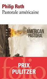 Pastorale américaine (Folio t. 3533) par [Roth, Philip]