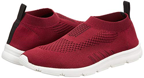 Bourge Men's Vega-4 Running Shoes 6