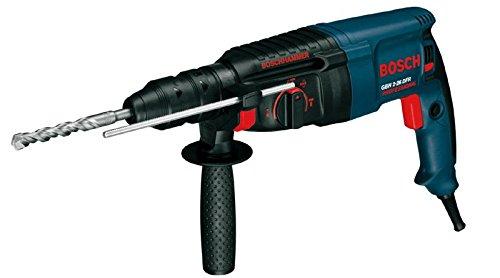 BOSCH Y/ME/0611254768 GBH 2-26 DFR Professional Elektrowerkzeuge schwarz, blau