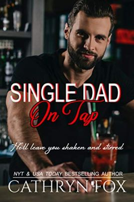 Single Dad On Tap by [Fox, Cathryn]