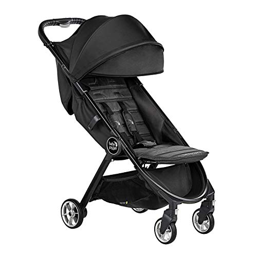 Baby Jogger City Tour2 - Jet BJ0198303310 Passeggino, Nero