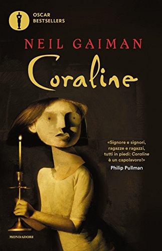 Coraline. Ediz. illustrata